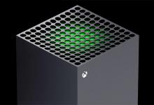 صورة توقعات بإطلاق جهاز الألعاب Xbox Series X في 6 من نوفمبر