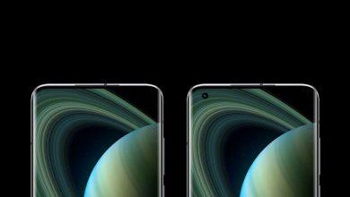 صورة Xiaomi تستعرض لنا الجيل الثالث من تكنولوجيا الكاميرا الأمامية المدمجة أسفل الشاشة الخاصة بها