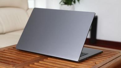 صورة تقرير يؤكد على إستحواذ HP ولينوفو على نسبة 50% من سوق الحاسب في 2020
