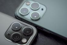 صورة تصريحات موردي ابل تؤكد على جودة إنتاج عدسات iPhone 12