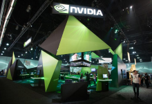 إعلان تشويقي من NVIDIA لحدث يقام في 31 من شهر أغسطس الجاري