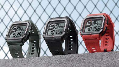 ساعة Huami Amazfit Neo الذكية متوفرة الآن بسعر يبدأ 39.99 دولار