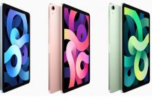 صورة آبل تنجح في بيع أكثر من 500 مليون جهاز iPad حتى الآن