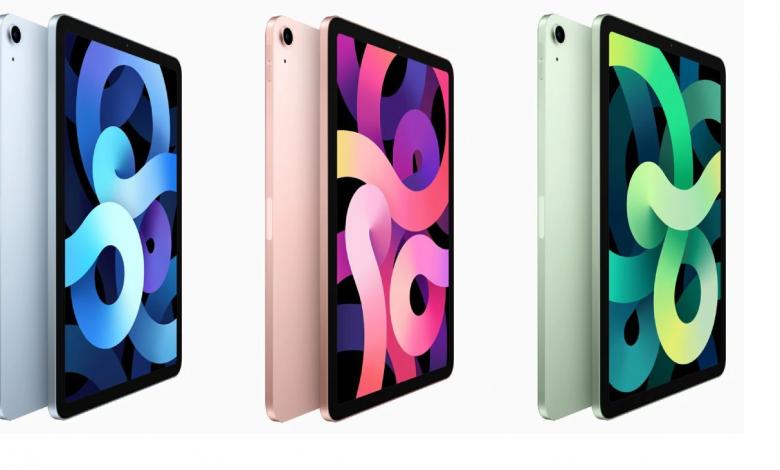 Apple-iPad-Air-2020-Launch