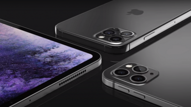 صورة أحدث التسريبات المصورة تؤكد على بعض المواصفات في هاتف iPhone 12 Pro