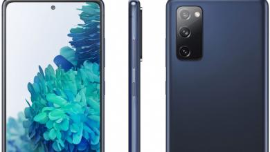 صورة أحدث التسريبات تستعرض مواصفات وألوان هاتف سامسونج المرتقب Galaxy S20 Fan