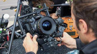 صورة أربع كاميرات جديدة من Canon في الطريق – وخط Cinema EOS R جديد تمامًا؟