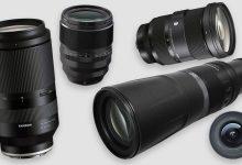 صورة أفضل 5 عدسات جديدة وفقًا لأمازون