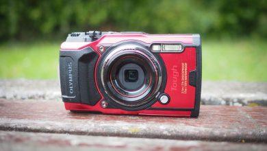 صورة أوليمبوس تاف TG-6 مراجعة |  عالم الكاميرا الرقمية