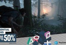صورة إطلاق حملة خصومات لأضخم الألعاب في متجر بلايستيشن وحتى 50%!