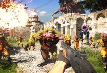 صورة إعلان جديد للعبة Serious Sam 4 يستعرض القصة قبل يومان فقط من الإطلاق!