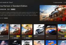 صورة إن XBOX ستمنحك ميزة خيالية متمثلة في تحميل أي لعبة تريدها قبل شراءها!