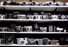 صورة احتفل باليوم العالمي للتصوير مع هذه المجموعة التي تضم أكثر من 3000 كاميرا!