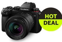 صورة احصل على عدسة Sigma مجانية بقيمة 549 دولارًا إذا اشتريت Panasonic Lumix S5 بحلول 30 سبتمبر!