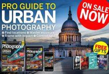 صورة احصل على كتاب إلكتروني مجاني وإعدادات مسبقة مذهلة مع Digital Photographer Magazine Issue 230!