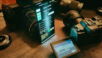 """صورة ارتفاع درجة حرارة Canon EOS R5 وهمية؟  يقول التقرير: """"هذه حدود مصطنعة للبرامج"""""""