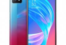 صورة الإعلان الرسمي عن هاتف Oppo A72 5G بمعالج Dimensity 720 ومعدل تحديث 90Hz