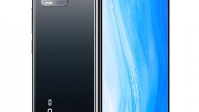 صورة الإعلان الرسمي عن هاتف Vivo S7 برقاقة معالج Snapdragon 765G وسعر 400 دولار