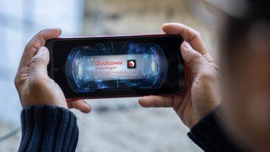 صورة الإعلان رسميًا عن المعالج Snapdragon 750G، ويدعم شبكات 5G العالمية وتقنية إلغاء الضوضاء