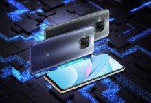 صورة الهاتف Redmi Note 10 سيصل مع المعالج Snapdragon 750G، ومع كاميرا بدقة 108MP
