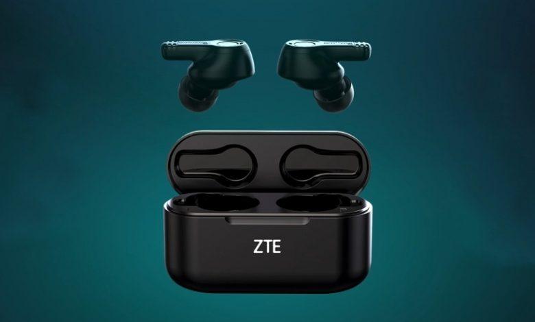 صورة الإعلان عن سماعات الأذن اللاسلكية ZTE LiveBuds، وتُكلف 29 دولار أمريكي فقط