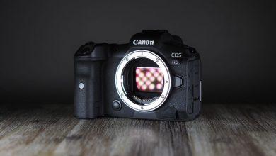 """صورة البرامج الثابتة Canon EOS R5 في طريقها إلى """"زيادة حدود وقت التسجيل"""""""