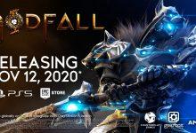صورة الكشف رسمياً عن موعد صدور Godfall و هو 12 نوفمبر !