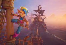 صورة الكشف عن شخصية Tawna كشخصية قابلة للعب في Crash Bandicoot 4