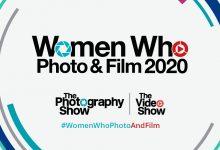 صورة المصورات وصانعات الأفلام في دائرة الضوء في معرض التصوير الفوتوغرافي