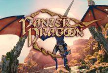 صورة النسخة الـ Remake من لعبة Panzer Dragoon قادمة على الـ PC قريباً.
