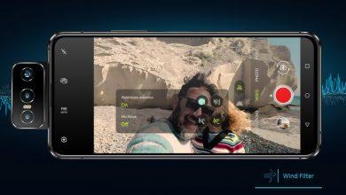 صورة الهاتفين Zenfone 7 و Zenfone 7 Pro يحصلان على تحسينات مهمة بفضل التحديث الجديد