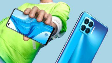 صورة الهاتف Oppo F17 Pro أصبح متوفرًا الآن للشراء، ويُكلف 315 دولار أمريكي