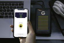 صورة انسَ كلمات المرور ، هاتفك هو مفتاحك – يُحدث ArmorLock ثورة في أمان البيانات