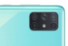 صورة تسريبات تشير إلى خطط سامسونج لجلب كاميرة penta لهاتف Galaxy A72