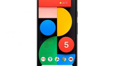 صورة تسريبات تكشف عن سعر هاتف جوجل Pixel 5 قبل الإعلان الرسمي