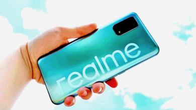 صورة تسريبات تكشف عن قدرة البطارية وتقنية الشحن في هواتف REALME 8 المرتقبة