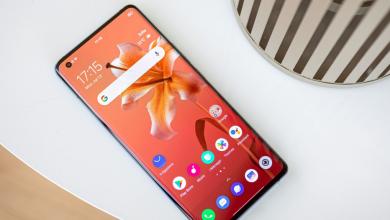 صورة تسريبات تكشف عن هاتف Vivo X60s 5G بمعالج Snapdragon 765G