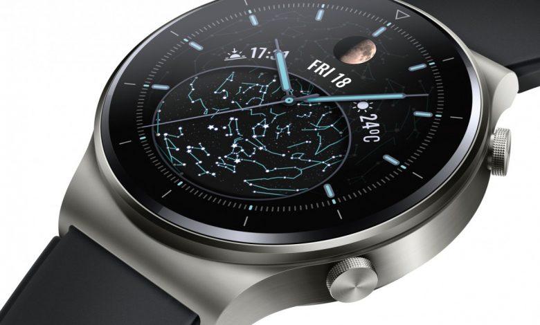 صورة تسريبات جديدة تستعرض لنا Huawei FreeBuds Pro و Huawei Watch GT 2 Pro قبيل الإعلان الرسمي