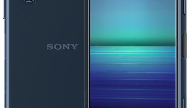 صورة تسريبات مصورة توضح تصميم هاتف سوني القادم Xperia 5 II بعدسات ZEISS T