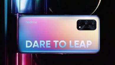 صورة تسريبات Geekbench تؤكد على معالج Dimensity 1000 Plus في هاتف Realme X7 Pro