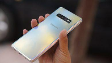 صورة تشكيلة Galaxy S10 Series تبدأ بدورها الآن بتلقي تحديث Samsung One UI 2.5