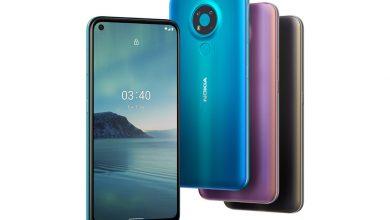 صورة تقوم Nokia بتحديث Androids للمبتدئين مع Nokia 2.4 و Nokia 3.4