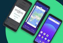 صورة تم إطلاق Android 11 (إصدار Go) ، مما يساعد الهواتف منخفضة الطاقة في تشغيل التطبيقات بشكل أسرع
