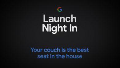 """صورة تم الإعلان عن حدث """"Launch Night In"""" من Google: Pixel 5 ، مكبر صوت Nest ، Chromecast ، متوقع أكثر"""