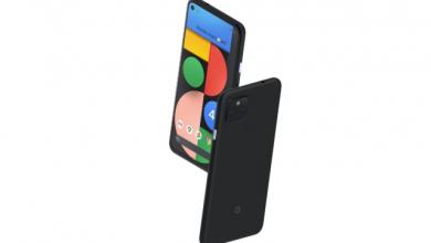 صورة جوجل تطلق هاتف Pixel 4a 5G بآداء قوي وسعر 499 دولار