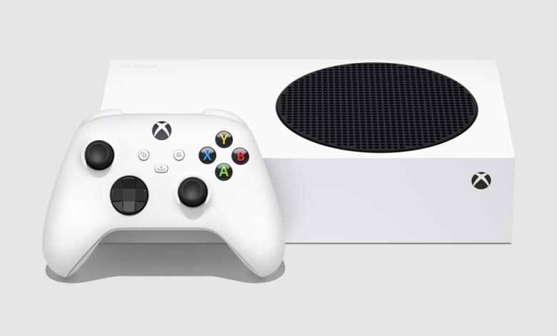 صورة حجم الألعاب سيكون أقل بـ 30% على Xbox Series S ولن يحد الجيل الجديد!