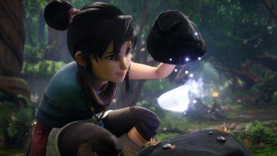 صورة رسمياً: تأجيل Kena Bridge of Spirits حصرية PS5 لعام 2021!