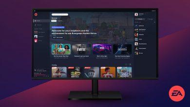 صورة رسمياً: EA تستغنى عن Origin بتطبيق جديد على الـ PC وبمميزات أكثر!