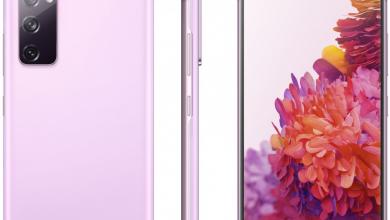صورة سامسونج تعتمد هاتف Galaxy S20 FE في NBTC إستعداداً للإعلان الرسمي