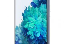 صورة سامسونج تعلن رسمياً عن هاتف Galaxy S20 FE بنموذج 4G وأخر 5G